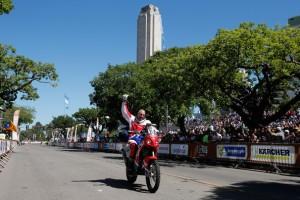 Rekluse Rider Flavio Del Zotto