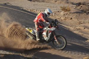 Rekluse Rider Marc Guasch